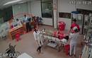 Bộ Y tế yêu cầu báo cáo vụ bác sĩ bị hành hung ở Nghệ An