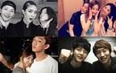 """Dàn khách mời """"khủng"""" dự đám cưới Song Joong Ki - Song Hye Kyo"""