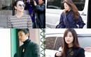 Chương Tử Di, Kim Hee Sun dự đám cưới Song Hye Kyo
