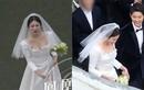Song Hye Kyo lộ vóc dáng mũm mĩm, bị nghi mang bầu