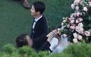 Song Hye Kyo đẹp lộng lẫy bên chú rể Song Joong Ki
