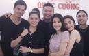 Hot Face sao Việt 24h: Vợ chồng Hà Tăng mừng sinh nhật Quốc Cường