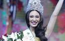 Dư luận quốc tế nói gì về nhan sắc tân Hoa hậu Trái đất?