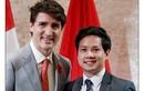 Hot Face sao Việt 24h: Thu Thảo khen Thủ tướng Canada đẹp trai hơn chồng?