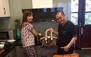 """Hot Face sao Việt 24h: Xuân Hinh mua quà """"nịnh"""" vợ"""