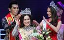 Nói bỏ thi, Phương Lê bất ngờ đăng quang Mrs World Peace 2017