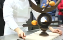 Cận cảnh quy trình làm bánh ngọt đẹp mắt của đầu bếp bậc thầy