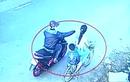 Vạch mặt băng nhóm cướp giật dây chuyền táo tợn trên phố