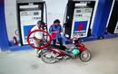 Lật tẩy thủ thuật đánh tráo tiền thừa tại cây xăng