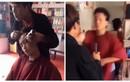 """Cái kết """"tê tái"""" cho anh thợ cắt tóc mê gái"""