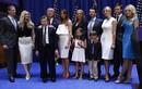 Các con của ông Donald Trump có được tham gia Nội các Mỹ?