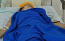 Rau thai đâm xuyên vết mổ cũ, thai phụ bị vỡ tử cung