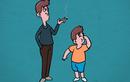 Tác hại khôn lường của thuốc lá đối với trẻ nhỏ