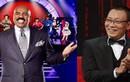 Video: Những so sánh thú vị giữa MC Lại Văn Sâm và Steve Harvey