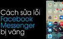 Video: Cách sửa lỗi không đăng nhập được Facebook Messenger trên iOS