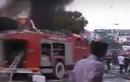 """Video: Những cây xăng """"ẩn mình chờ cháy"""""""