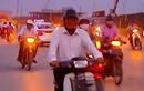 """Video: """"Khung giờ tử thần"""" thường xuyên xảy ra tai nạn giao thông"""