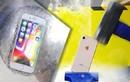 """Video: Tổng hợp những màn tra tấn iPhone """"để đời"""""""