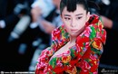 Những chiếc váy thảm họa của sao Hoa ngữ khi dự tiệc