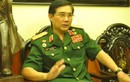 Nghe tướng Lương nói chuyện về lòng yêu nước