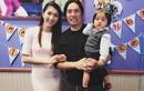 Ngọc Quyên tiết lộ chuyện 5 lần định ly hôn chồng