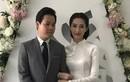 Lộ ảnh đám hỏi của Hoa hậu Đặng Thu Thảo và bạn trai