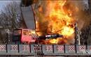 Hậu trường hoành tráng cảnh cháy nổ trong bom tấn The Foreigner