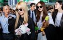Fan Việt gào thét khi nhóm nhạc T-ara đến Việt Nam
