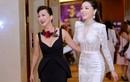 Cuộc hội ngộ thú vị giữa MC Kỳ Duyên và Hoa hậu Kỳ Duyên