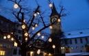 """Chiêm ngưỡng 10 thành phố """"đậm chất"""" Giáng sinh nhất thế giới"""