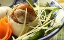Vì sao kiêng ăn trứng vịt lộn đầu năm?