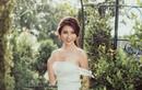 Chế Nguyễn Quỳnh Châu diện váy cô dâu đẹp lộng lẫy