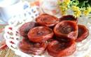 Những đặc sản hoa quả sấy khô hút khách dịp Tết