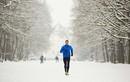 7 nguyên tắc thiết yếu khi tập thể dục ngoài trời mùa đông