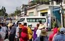 Bàng hoàng cả gia đình chết bất thường ở Sài Gòn