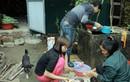 Chùm ảnh: Ngày cuối năm ở gia đình đông con nhất Hà Nội