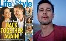 Thực hư thông tin Brad Pitt và Angelina Jolie tái hợp