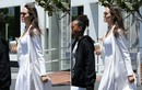 Angelina Jolie tươi tỉnh hơn sau ly hôn với Brad Pitt