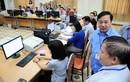 HN hoàn thành chấm thi THPT quốc gia, Nam Định có 128 điểm 10