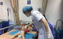 Hàng loạt trẻ bị sùi mào gà ở Hưng Yên: Bất thường!