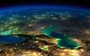 Ảnh Trái đất đẹp tuyệt mỹ chụp bởi NASA
