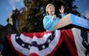 Báo Mỹ: Hillary Clinton nhận được hơn 800.000 phiếu bất hợp pháp