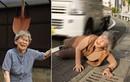 Bà lão liên tục gặp tai nạn xui xẻo và sự thật bất ngờ