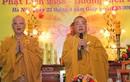 Hà Nội: Khai pháp tại Hạ trường Tùng lâm Quán Sứ