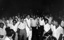 Ảnh: Ông Lý Quang Diệu trong cuộc tổng tuyển cử Singapore 1959