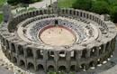 Những đấu trường La Mã tuyệt đẹp trường tồn đến ngày nay
