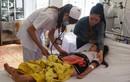 Ăn sữa chua Dutch Lady miễn phí, hàng chục học sinh nhập viện