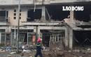 Vụ nổ kinh hoàng ở Văn Phú: 36 căn nhà bị hư hại