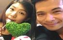 Biểu hiện lạ của Trương Thế Vinh khi bạn gái cũ bất ngờ cưới chồng