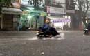 Thời tiết hôm nay 29/8: Mưa lớn ở Bắc Bộ, Trung Bộ